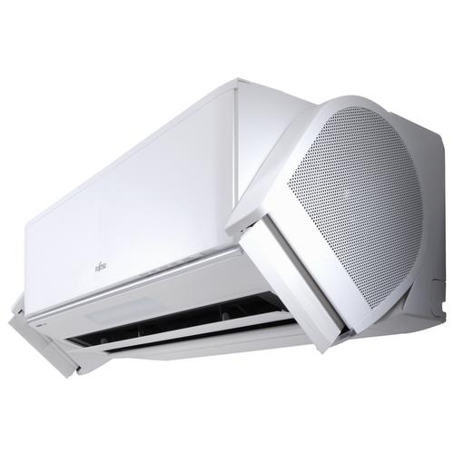 Настенная сплит-система Fujitsu ASYG09KXCA/AOYG09KXCA белый