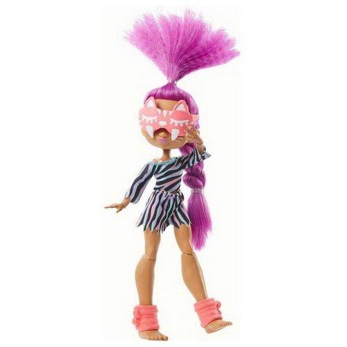 Фото - Кукла Роралай Пижамная вечеринка 25 см GTH02 кукла mattel cave club® роралай пижамная вечеринка gth01