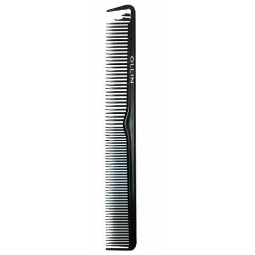 Купить OLLIN Professional Расческа комбинированная, 22 см