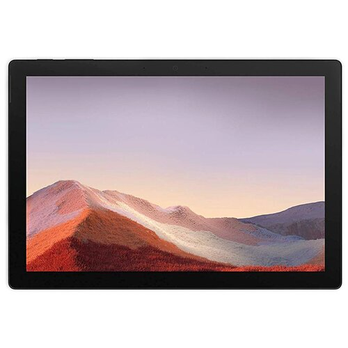 Планшет Microsoft Surface Pro 7 i7 16Gb 256Gb (2019), black