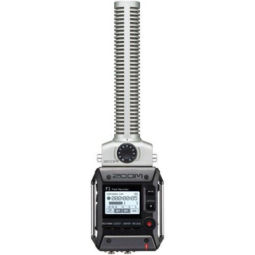 Zoom F1-SP Стереорекордер