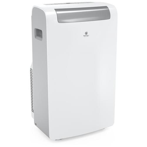 Мобильный кондиционер Royal Clima RM-SL39CH-E белый
