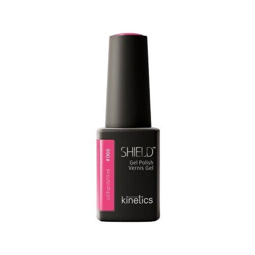 Купить Гель-лак для ногтей KINETICS SHIELD, 15 мл, #066 Hot Spot