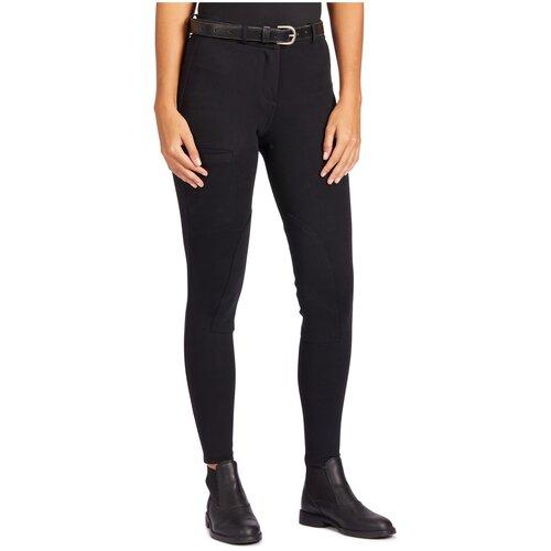 нotex бриджи корректирующие цвет черный 1 шт Бриджи женские 100 цвет:черный, размер: L, цвет: Черный FOUGANZA Х Декатлон