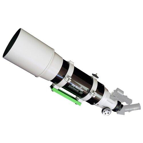 Фото - Оптическая труба Sky-Watcher StarTravel BK 1206 OTA 75156 белый/черный труба оптическая sky watcher bk mak90sp ota