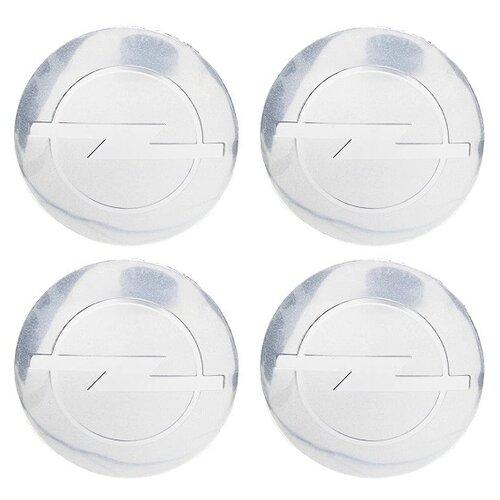 Наклейки на колесные диски Mashinokom, NZD014
