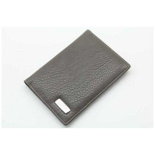 Женская кожаная обложка для паспорта Sergio Valentini СВ 8034-005/2