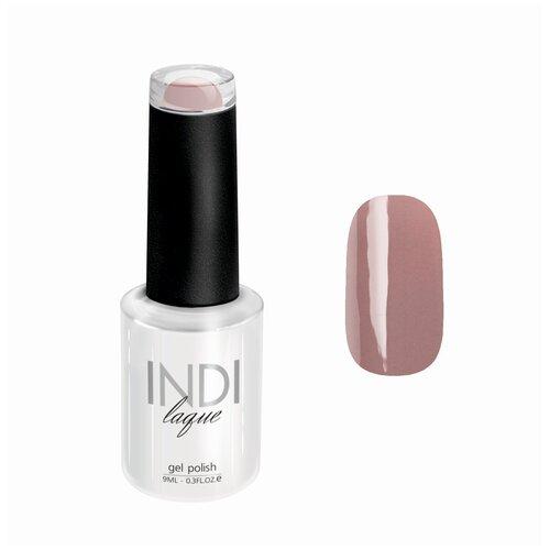 Купить Гель-лак для ногтей Runail Professional INDI laque классические оттенки, 9 мл, 4220