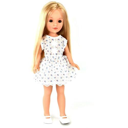 Купить Кукла Vidal Rojas Пепа блондинка (в подарочной коробке), 41 см, 4519, Куклы и пупсы