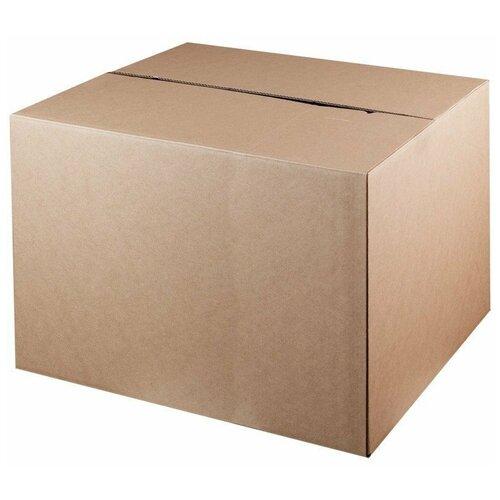 Купить Гофрокороб 600*400*400мм, марка Т24, профиль B, FEFCO 0201 / ГОСТ исполнение А, OfficeSpace, Файлы и папки