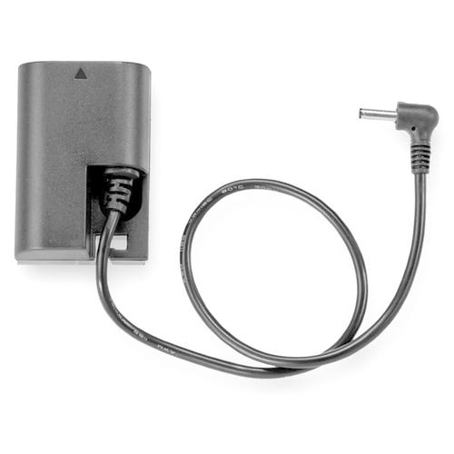 Фото - Адаптер питания Tilta LP-E6 - 3.5/1.35mm DC Male Dummy Battery беспроводной пульт tilta nucleus nano