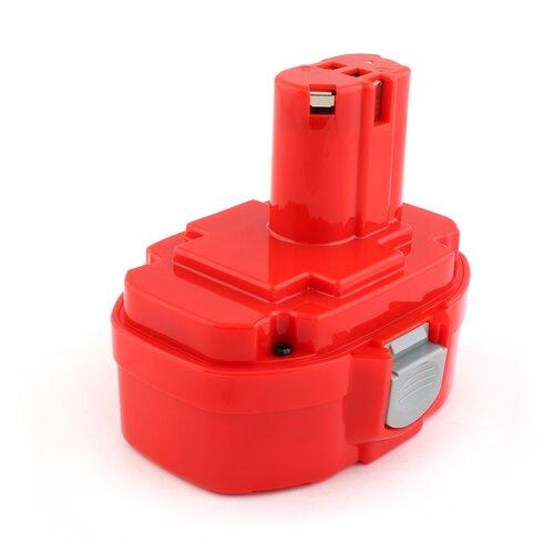 Аккумулятор TopON для электроинструмента Makita 18V 2.1Ah (Ni-Mh) PN: 1822, 192827.3.