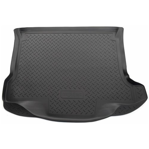 Фото - Коврик багажника NorPlast NPL-P-55-03N черный коврик багажника norplast npl p 83 05 черный