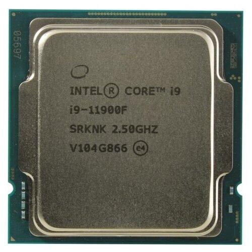 Фото - Процессор Intel Core i9-11900F, OEM процессор intel core i9 11900kf oem