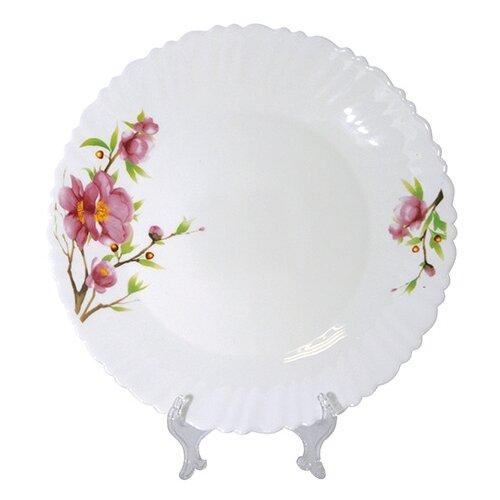 Набор 6 предметов Тарелка обеденная