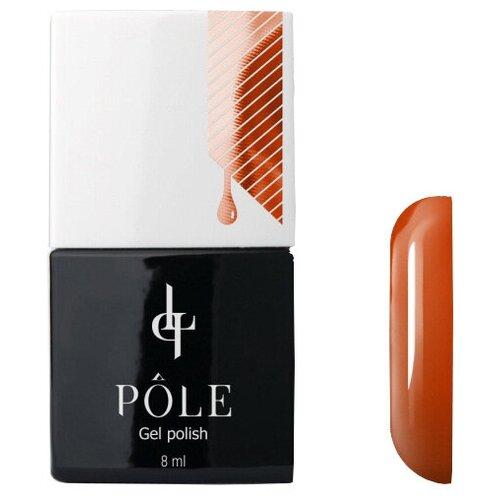 Купить Гель-лак для ногтей Pole Classic line, 8 мл, тыквенный сок