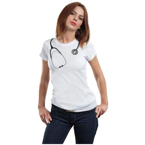 Футболка медицинская