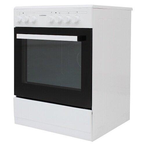 Электрическая плита Leran ECH 603 W