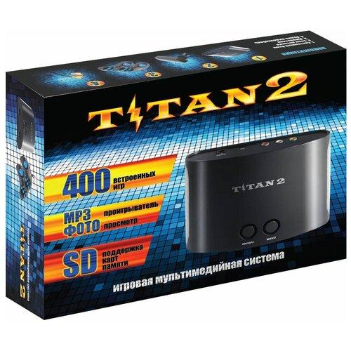 Игровая приставка SEGA Magistr Titan 2