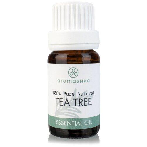 Аромашка эфирное масло Чайное дерево, 10 мл