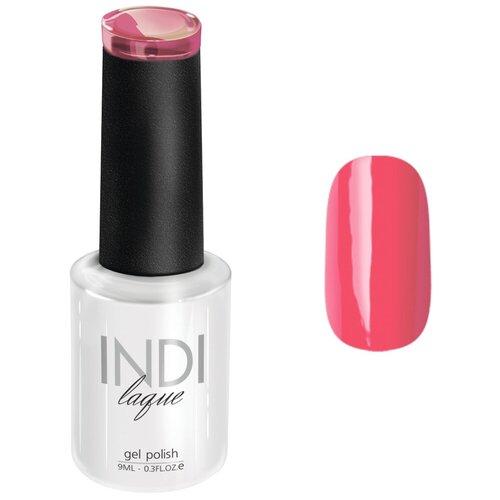 Купить Гель-лак для ногтей Runail Professional INDI laque классические оттенки, 9 мл, 3066