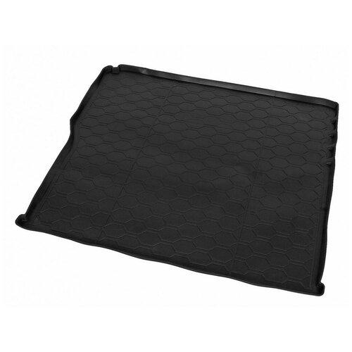 Коврик багажника RIVAL 16006003 для LADA (ВАЗ) Vesta черный коврик багажника rival 16002004 для lada ваз granta lada ваз kalina черный