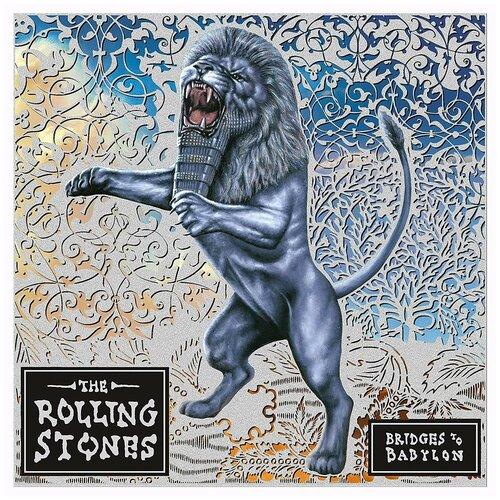 Виниловая пластинка Universal The Rolling Stones - Bridges To Babylon (2LP)