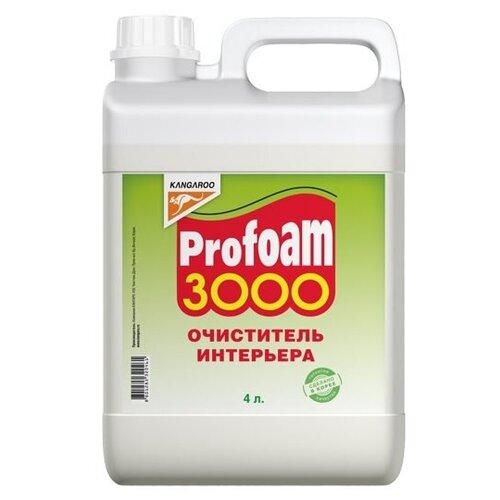 Очиститель интерьера KANGAROO Profoam 3000, 4 л