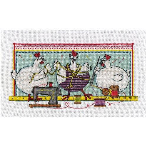 Klart Набор для вышивания 8-148