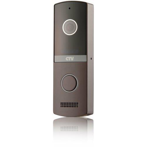 CTV-D4003NG Вызывная панель для видеодомофонов (гавана)