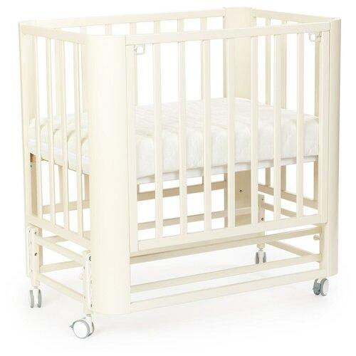 Кровать приставная Mr Sandman SANDEE Ваниль кровать приставная mr sandman sandee ваниль