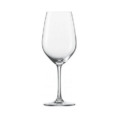 Бокал для вина «Вина»; хр.стекло; 404мл