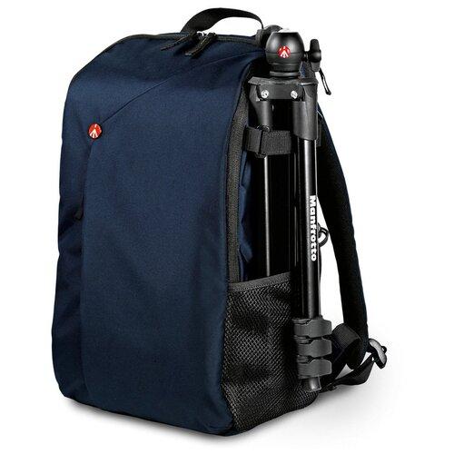 Фото - Рюкзак Manfrotto NX, синий printio рюкзак 3d четыре стороны альт