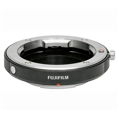 Фото - Адаптер Fujifilm M Mount Adapter, Leica M на X ремень на запястье fujifilm gb 001 grip belt