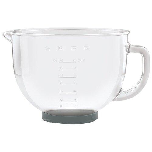 Smeg чаша для миксера SMGB01 прозрачный