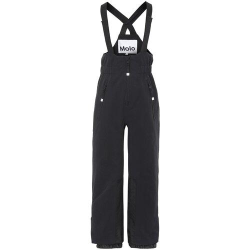 Полукомбинезон Molo Play Pro размер 164, black платье molo размер 68 синий