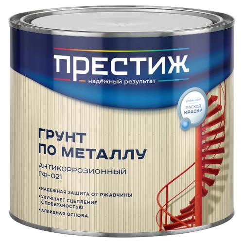 Грунтовка ПРЕСТИЖ ГФ-021 1.9