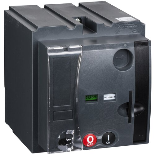 Сервомотор для автоматического выключателя (мотор-редуктор) Schneider Electric LV432641