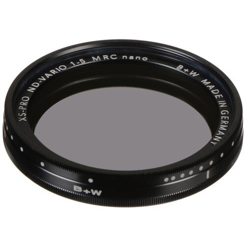 Фото - Светофильтр B+W XS-Pro Digital ND Vario MRC nano, 55 mm светофильтр rodenstock hr digital nd filter 4x 82мм