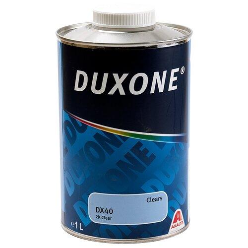 Автомобильный лак DUXONE DX40 2K Clear 1000 мл