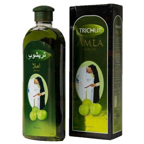 Купить Trichup Масло для волос Amla, 200 мл