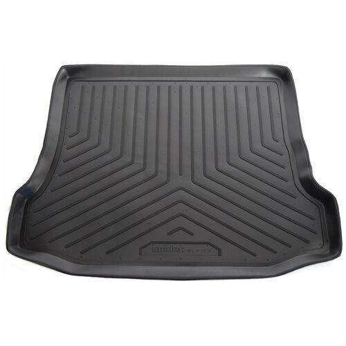 Коврик багажника NorPlast NPL-P-22-11 черный коврик багажника norplast npl p 22 13 черный