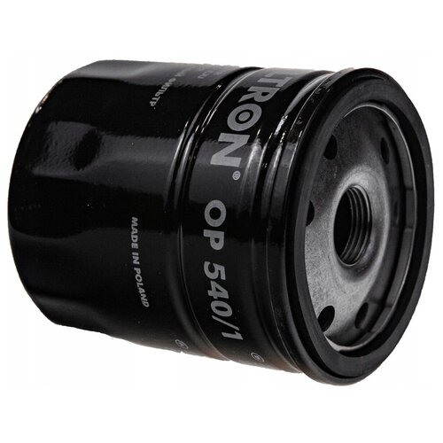 Масляный фильтр FILTRON OP 540/1 фильтр масляный filtron op 592 1