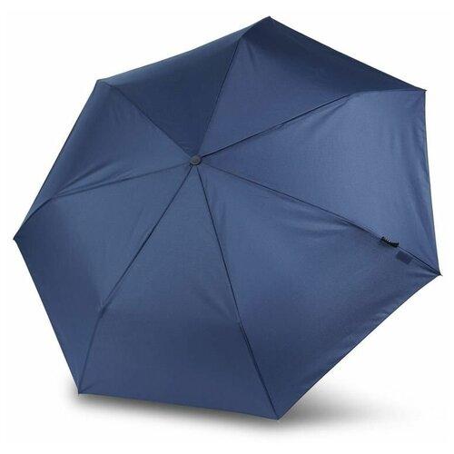 Зонт автомат Bugatti Buddy Duo UNI NAVY