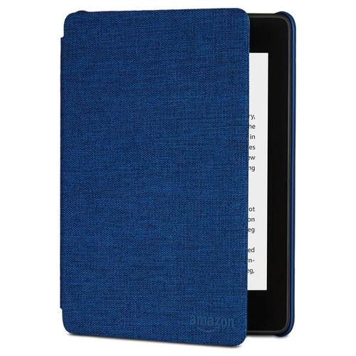 Обложка для Amazon Kindle Paperwhite 2018 (синяя)