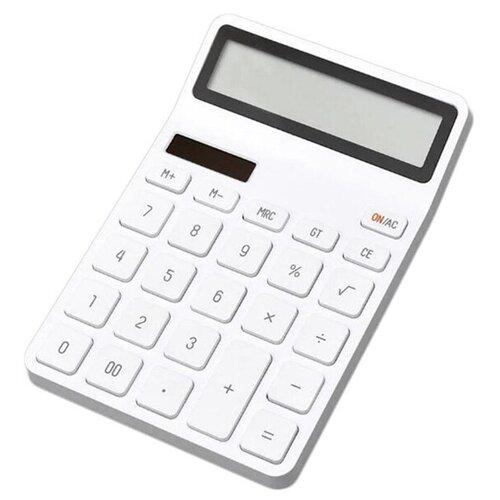 Калькулятор настольный Xiaomi Lemo Desktop Calculator белый