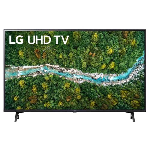 Фото - Телевизор LG 43UP77506LA 43 (2021), черный телевизор lg 70up75006lc 69 5 2021 черный