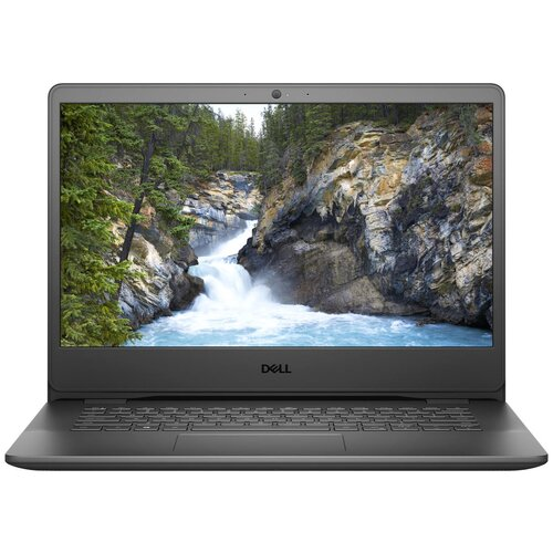 "Ноутбук DELL Vostro 3400 (Intel Core i5 1135G7 2400MHz/14""/1920x1080/8GB/1000GB HDD/Intel Iris Xe Graphics/Windows 10 Home) 3400-7244 черный"