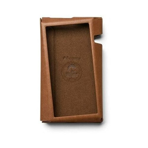 Чехол для аудиоплеер ASTELL&KERN SR25 Leather Case, Tan
