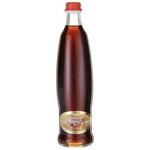 Лимонад Darbas Золотой орех, 0.5 л